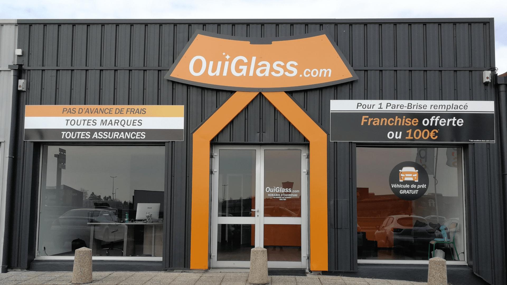 Ouiglass TOULOUSE